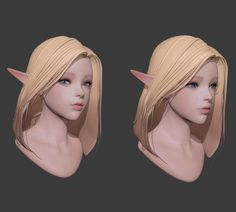ArtStation - Zbrush, Eunji Lee