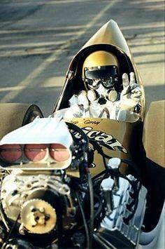 Vintage Drag Racing...peace