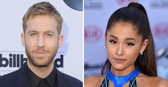 Fans Think Ariana Grande and Calvin Harris Have a New Song Together