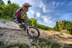 Downhill by Kirill Grekov on 500px