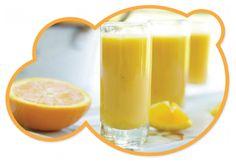 Receta de crema de calabaza a la naranja presentada en vasitos de plástico desechables es un clásico sano, ligero y agradable que puede ser entrante, aperitivo e incluso plato principal presentado en los vasitos de plástico desechables. Fácil de preparar y con muchas posibilidades, esta crema se distingue por el punto de acidez deliciosa que aporta el zumo de naranja. Juices, Appetizers, Orange Juice, Mediterranean Kitchen, Plastic Cups