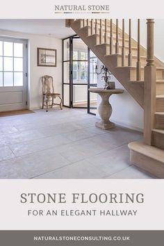 Stone Tile Flooring, Hall Flooring, Flagstone Flooring, Natural Stone Flooring, Kitchen Flooring, Stone Tiles, Hall Tiles, Tiled Hallway, Outdoor Tiles