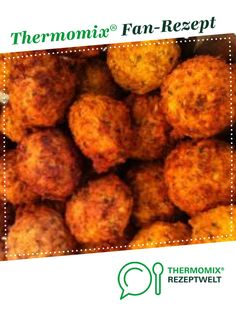 Falafel (chickpea balls, vegan) from strangeways. A Thermomix ® recipe from the category other main dishes www.de, the Thermomix ® community. Grilled Shrimp Tacos, Grilled Shrimp Recipes, Homemade Burritos, Vegan Thermomix, Blackened Fish Tacos, Cilantro Lime Sauce, Spiced Cauliflower, Quick Appetizers, Mediterranean Dishes