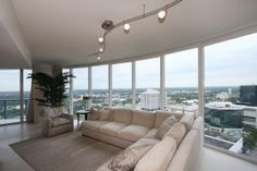 Las Olas River House Unit 2702 - Luxury Condo Living in the tallest building in Fort Lauderdale that offers world-class amenities.