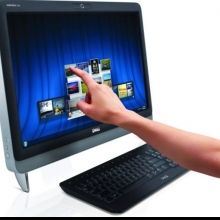 Best touchscreen PCs