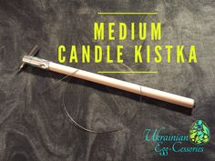 Kistka - Medium Tip