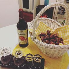Celebrating St. Martin's Day with roasted chestnuts! Made in the house! #lisbondreamsguesthouse #chestnuts #stmartinsday #saomartinho