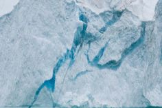 Glace, icebergs. Paysages Arctique, Articles-Photos. Groenland, Greenland.