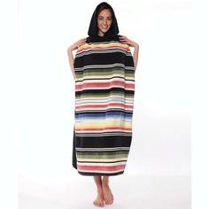 Salty Hoody Towel | Billabong US