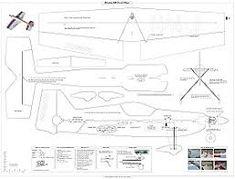 Výsledek obrázku pro indoor rc plane plans