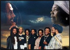 Image result for photos bob marley en famille