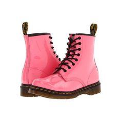 879ef469c5f Martens 1460 W (patent faux leather docs