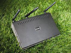 D-Link DSL-2740R review   A super speedy Wireless N router that wont break the bank Reviews   TechRadar