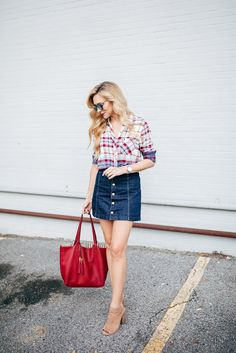 10 Transitional Pieces To Wear Now + Later | A Pinch of Lovely | Southern Fashion & Style Blog