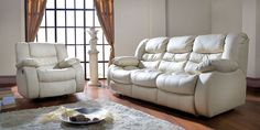 REGAN: natural leather, different colors to choose from