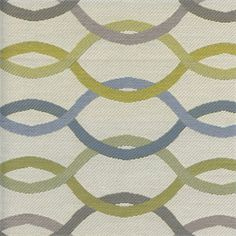 Turin Surf Green Contemporary Upholstery Fabric - SW50572 - Fabric By The Yard At Discount Prices