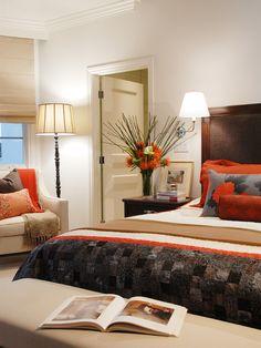 Orange Home Decor Design, Pictures, Remodel, Decor and Ideas - page 2