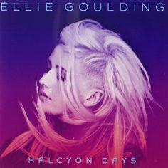 Halcyon Days ~ Ellie Goulding, http://www.amazon.co.jp/dp/B00E3I3KDE/ref=cm_sw_r_pi_dp_S2putb11EJPFR