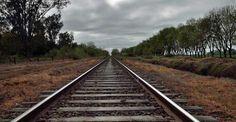 ferrocarriles del sud: MENDOZA TENDRÁ NUEVAS VÍAS FÉRREAS PARA RECUPERAR ...