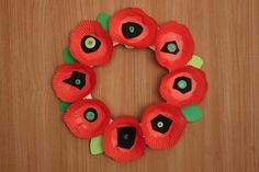 Remembrance Day poppy crafts for children - - The poppy is such a gorgeous flower, it's lovely to use it as an inspiration for art and crafts at any time. But as Remembrance Day is soon approaching, and…. Remembrance Day Activities, Veterans Day Activities, Remembrance Day Poppy, Elderly Activities, Work Activities, Creative Activities, Easy Fall Crafts, Fall Crafts For Kids, Toddler Crafts