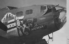 B-17 Nose Art - Bing Images
