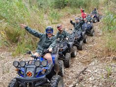Quad Biking in Addo | Family Activity | Near Port Elizabeth - Dirty Boots Adventure Activities, Family Activities, Bike Trails, Biking, Quad Bike, Port Elizabeth, Time Of Your Life, Bungee Jumping, Deep Sea Fishing