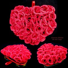 AVON SCENTED RED ROSE ROSES FLOWERS LOVE HEART HEARTS FLORAL Wall Hanging Decors Decorations VALENTINE VALENTINES Day GIFT GIFTS For HER LOVE ONE SWEETHEART GIRLFRIEND WIFE Romantic Romance Loving Sweet Present Presents $39.98 .. we sell more GIFTS for HER and home decors decorations at http://www.tropicalfeel.com