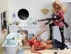 Barbiekills16