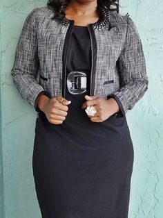 Curves and Confidence | Inspiring Curvy Women One Outfit At A Time: Dressed Up