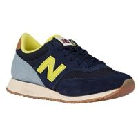 New Balance 620 - Women's - Navy / Grey