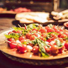 What about some starters? Bruschetta, Starters, Catering, Ethnic Recipes, Blog, Catering Business, Gastronomia, Blogging