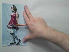 Gesture Drawing Tutorial - One Minute