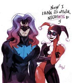 "I really love ""Batman and Harley Quinn"" film Superman X Batman, Batman Love, Batman Beyond, Nightwing, Batgirl, Cartoon Characters As Humans, Action Comics 1, Marvel Comics, Justice League Dark"