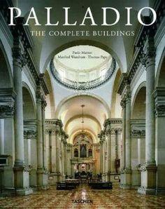 Palladio, the complete buildings