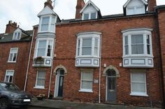 3 bedroom terraced house for sale in Bailgate, Uphill, Lincoln - Rightmove. Property For Sale, Terrace, Mansions, House Styles, Money, Home Decor, Balcony, Decoration Home, Patio