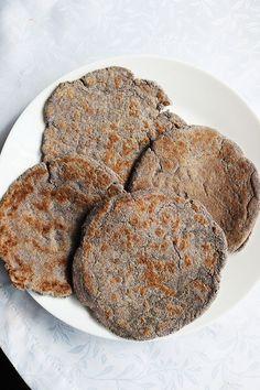 Psyllium Husk Flatbread with Coconut Flour Recipe