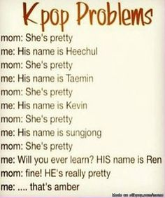 Bigbang 599963981589405477 - K-pop memes – – Wattpad Source by bangtansonyeondanjikook Taemin, Shinee, 2ne1, Super Junior, Bigbang, Bts Got7, Moorim School, Fangirl Problems, Korea