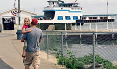 A Monday well spent via The Stauffer Shenanigans blog. Read about their family road trip to the Lake Erie Island of Put-in-Bay, Ohio.
