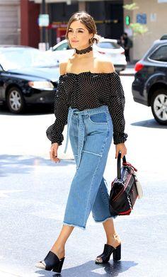 O jeans que deixa qualquer look estiloso » STEAL THE LOOK