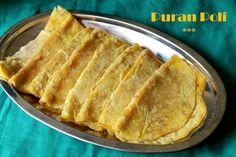 YUMMY TUMMY: Puran Poli / Pooran Poli / My Perimma's Perfect Puran Poli Recipe (WITH VIDEO)