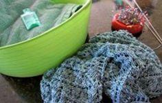 Better Blocking - Knitting Daily - Blogs - Knitting Daily