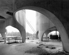 architectureofdoom: Providence Hospital, Mobile, Alabama, Bertrand Goldberg, 1982-87