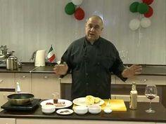 На кухне с Франческо: соус болоньезе - YouTube