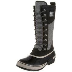 Sorel Women's Sorelli Tall NL1619 Boot,Charcoal/Coal,11 M US Sorel,http://www.amazon.com/dp/B0031MACNY/ref=cm_sw_r_pi_dp_.gPMsb09DK7PXGS0