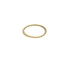 Mini Ball ring in gold-plated silver Kugel, Mini, Gold Rings, Materialistic, Accessories, Jewelry, Costume, Fashion, Silver