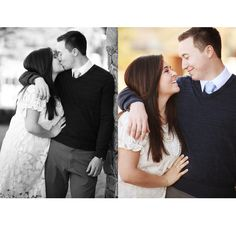 Engagement pics.
