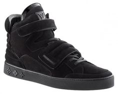Men's High Top Sneaker Louis Vuitton