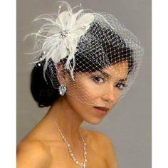 Best Wedding Headpiece for 2013