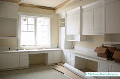 Sunny Side Up: New storage room