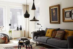 design attractor: Nordic Elegance